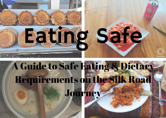 Eating Safe