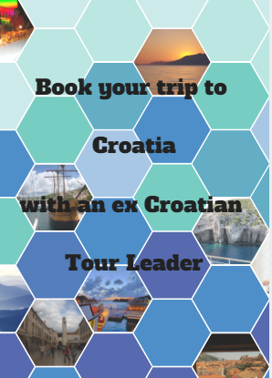 Book your trip to Croatia
